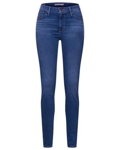 Jeans '720™ Hirise Super Skinny' blue denim