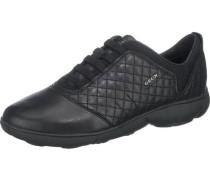 Nebula Sneakers schwarz
