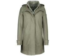 Mantel Duffle beige