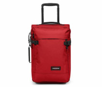 'Authentic Collection Tranverz XS 17' Double-Deck 2-Rollen Reisetasche 45 cm rot