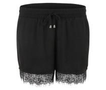Shorts 'Onlluna' schwarz