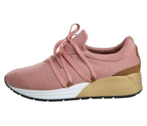 Alltags-Sneaker altrosa