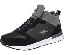 'Amber Rtx' Sneakers schwarz
