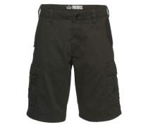 Shorts 'cargo bermuda' dunkelgrau