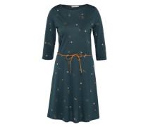 Kleid 'selina' smaragd