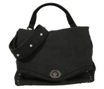 Handtasche 'pamela' schwarz