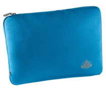 Cityslickers Laslo S M Laptophülle 32 cm blau