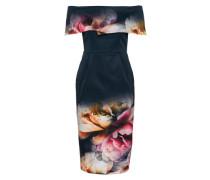 Kleid 'multi Floral'