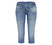 Jeans 'pitch' blue denim