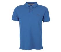 Tall Size: Poloshirt aus Baumwollpiqué