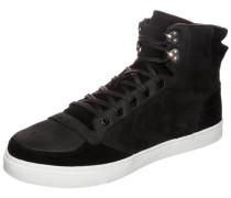 Stadil Winter Sneaker schwarz