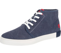Sneakers 'Newport Bay' blau