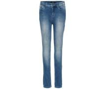 Jeans nitemma reg/xsl blue denim