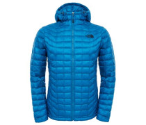Hoody Thermoball blau