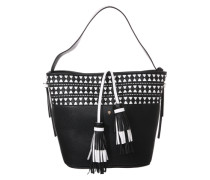 Handtasche 'Acenavia' schwarz