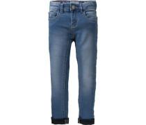 Jeans für Mädchen blau / blue denim