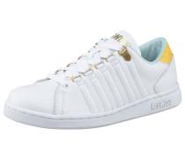 Lozan III Sneaker weiß