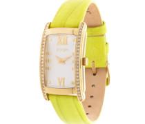 Armbanduhr Spark Jp101292F05 gelb