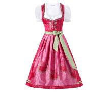 Dirndl Lorena pink