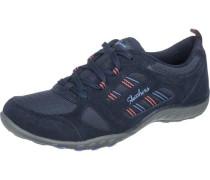Breathe-Easy Good Luck Sneakers blau