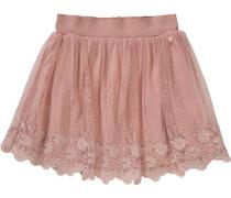 Kinder Tüllrock rosa