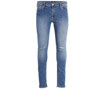 Slim Fit Jeans 'liam Original AM 115' blue denim