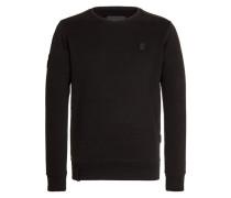 Sweatshirt Kubilay schwarz
