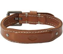 Armband »Vintage Casual« braun