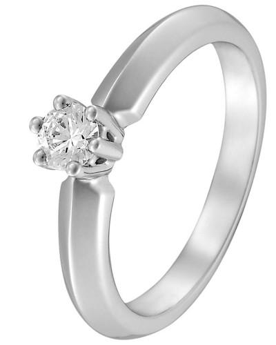 Ring '60001944' silber