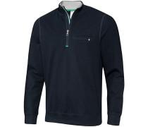 Sweatshirt 'Maxim' nachtblau