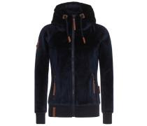 Female Jacket Dididadada blau