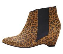 Leoparden-Stiefel