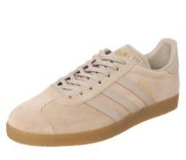 Low Sneaker 'Gazelle' beige