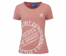 T-Shirt rosa