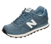 Sneaker 'wl574-Mdc-B' taubenblau