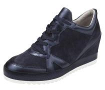 Comfort Keilsneaker marine