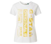 Shirt 'Graphic Gyre'
