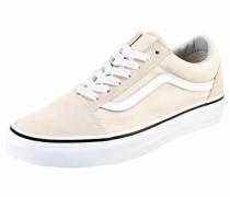 Sneaker 'Old Skool W' creme