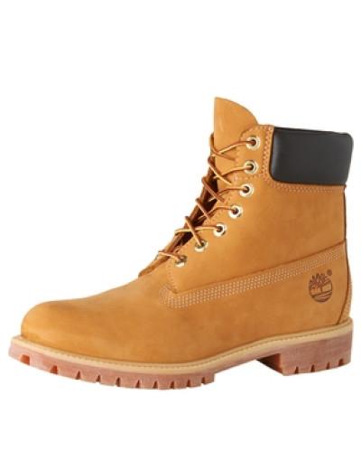Boots 'AF 6IN Premium Boot' gelb