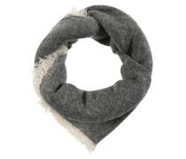 Schal 'Pcleeann' schwarz