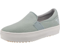 K-Mid Slipper grau