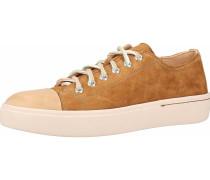 Sneakers braun / beige