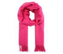 Wollschal 'Clive' pink