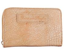 Svantje 2D Geldbörse 10 cm orange