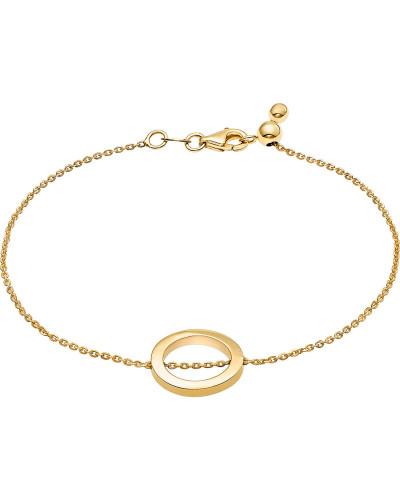 Armband '87328601' gold