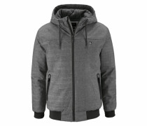 Outdoorjacke grau