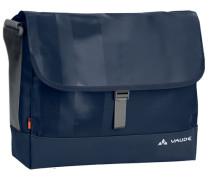 Adays Wista S Umhängetasche 33 cm Laptopfach blau