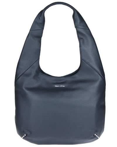 Hobo-Bag 'Nila' navy
