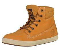 Sneaker senf