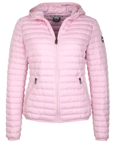 Daunenjacke 'floid' pink / rosa